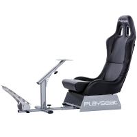 Cockpit Playseat Evolution Black