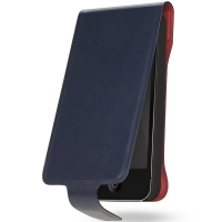 CYGNETT Lavish Leather Case for iPhone 5