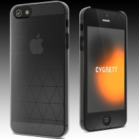 CYGNETT Polygon Super Thin Hard Case for iPhone 5