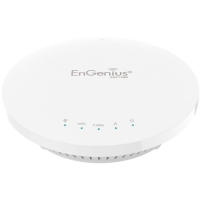 EnGenius Wireless Acces Point Ceiling Mount 11ac/b/g/n 2.4+5GHz 2T2R 4x5dBi GbE PoE