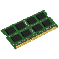 Kingston SODIMM 4GB DDR3L 1600MHz