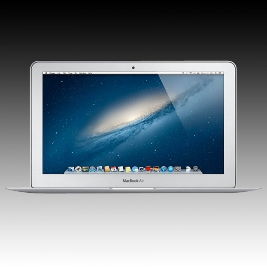 Apple MacBook Air 11-inch, Model A1465, dual-core i5 1.7GHz/4GB/128GB flash/HD Graphics 4000
