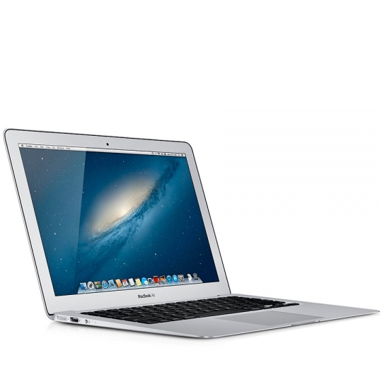 Apple MacBook Air 13.3-inch  Model: A1466, 1.3GHz dual-core Intel Core i5 processor Turbo Boost up to 2.6GHz, Intel HD Graphics 5000, 4GB memory, 128GB flash storage