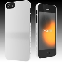 CYGNETT UrbanShield Silver Aluminium Case for iPhone 7