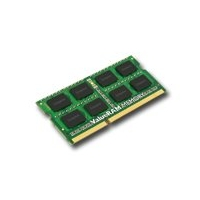 Kingston SODIMM 4GB DDR3 1600MHz