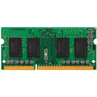 Kingston SODIMM 4GB DDR4 2666MHz
