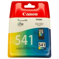 CANON CL-541 COLOR INKJET CARTRIDGE