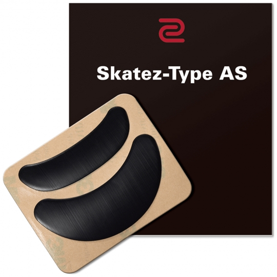 Patine mouse Zowie Skatez-Type AS