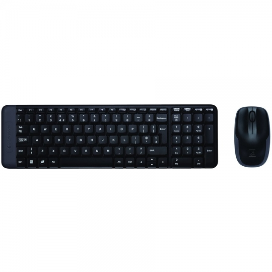 LOGITECH MX900 Performance Keyboard and Mouse Combo