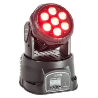 MOVIND HEAD 4 IN 1 7X8W RGBW LED