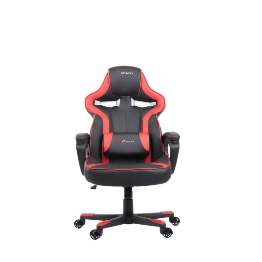 Scaun de gaming Arozzi Milano Red