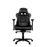 Scaun gaming Arozzi Verona XL PLUS BLACK