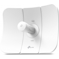 """ACCESS POINT TP-LINK wireless exterior 300Mbps. port 10/100Mbps, antena Beamwidth, 5Ghz, """"CPE610"""""""