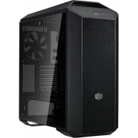 CARCASA COOLER MASTER Middle-Tower E-ATX, MasterCase MC500P, FreeForm