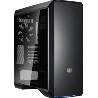 CARCASA COOLER MASTER Middle-Tower E-ATX, MasterCase MC600P, FreeForm