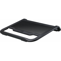 "STAND DEEPCOOL notebook 15.6"", sita aluminiu, fan 12cm, black, ''N200''"