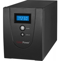 UPS CYBER POWER Line Int. cu management, LCD, tower, 2200VA/ 1320W, AVR