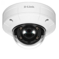 "CAMERA IP D-LINK wired de exterior senzor 1080p Full HD CMOS Night & Day, Vandal-Proof, PoE Dome Camera, ""DCS-4633EV"""