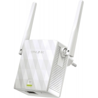 "RANGE EXTENDER TP-LINK wireless 300Mbps, 1 port 10/100Mbps, 2 antene externe, 2.4GHz, ""TL-WA855RE"""