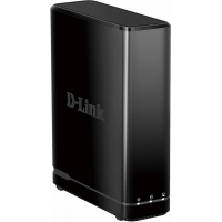 "D-Link NVR, 1 Bay, suporta max. 9 camere IP, mydlink Network Video Recorder with HDMI ""DNR-312L"""