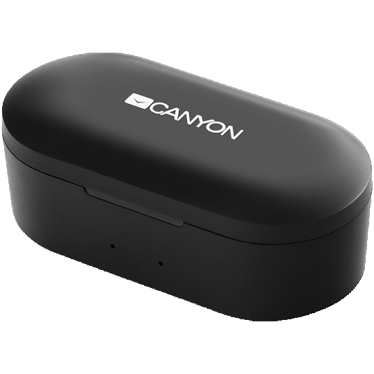 Canyon TWS Bluetooth sport headset, with microphone
